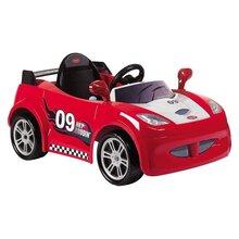 童话王国童车新奇的创意设计完全符合了父母们的要求
