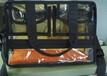 透明PVC書包可印刷LOGO廠家定做加工fz22