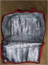 箱包厂家定制外卖包野餐包来图来样定做保温包冰包