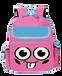 2018上海订制护脊减负学生书包儿童背包fz0185可加LOGO