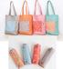厂家定做新款收纳包袋2018上海订制动物卡通购物袋fz0198可加logo