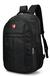 新款厂家定做防水尼龙运动双肩电脑背包fz0217可加logo