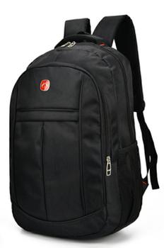新款廠家定做防水尼龍運動雙肩電腦背包fz0217可加logo