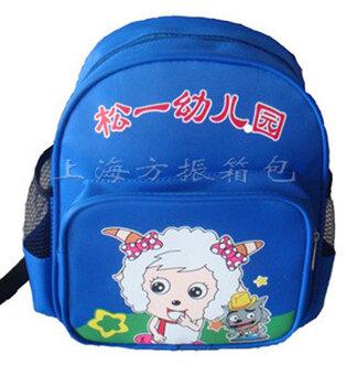 方振箱包定制時尚休閑雙肩包手提雙肩背包箱包定做工廠可添加logo