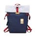 新款設計大容量時尚休閑手提雙肩包fz0248廠家Oem訂制可加logo