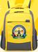 廠家定做1680D牛津卡通幼兒書包學生雙肩包fz0252可加logo