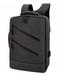 箱包厂家定做新款跨境商务背包男商务防水双肩包大容量高端电脑包学生包