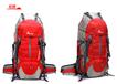 上海方振箱包廠家定做戶外登山包大容量旅行包