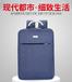 2021上海新款設計oem訂制時尚休閑雙肩包學生包廠家定做可加logo