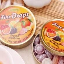 青岛专业代理糖果进口清关服务