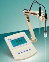 电导率仪的使用方法路博DDS-320型电导率仪图片