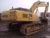 万年挖掘机维修小松pc450-7维修挖掘机发动机异响维修