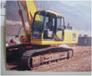 固始挖掘机维修小松pc400-6维修挖掘机斗杆自动收回维修