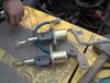 卧龙挖掘机维修小松pc360-7维修挖掘机发动机不能熄火维修