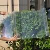 全国厂家直供840FRP采光板透明瓦防腐瓦胶衣瓦