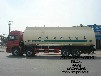 信阳市厂家直销40方粉粒物料运输车,半挂粉粒物料运输车