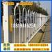 防护栏京式隔离栏广州市政甲型护栏深圳深标三型栏杆