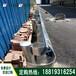 广州防撞波形梁护栏东莞乡村交通安全防护栏隔离栏