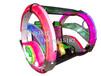 廣場大型戶外兒童游樂設備廠家直銷出售