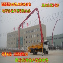 三门峡市混凝土臂架泵车,小型泵车31米的首付资料有哪些