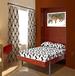 隐形床壁床折叠床正翻1.5米五金配件