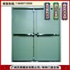 广州萝岗钢质门甲级防火门厂家