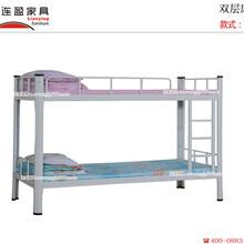 合肥铁床-连盈家具铁床要经过13道程序和7道工序来完成