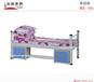安阳市宿舍单人铁床由冷轧钢板特质,安全耐用