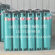 250QJ系列潜水电机