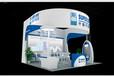 干霸干燥剂广州包装工业展展台设计搭建方案—励之闻广州展台搭建商