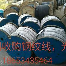 光缆回收公司图片