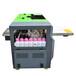 基汇小型A3弱溶剂万能平板打印机PVC卡片U盘数码喷绘机热卖