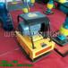 全国联保平板震动夯压实机械小型平板夯底板减震质量保证打夯机
