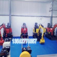 贵州安顺小型挖掘机液压式挖槽机保养技巧