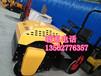 广西梧州全液压压路机座驾式轧道机优品供应