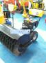 甘肃平凉小型扫雪机滚刷式除雪机厂家包邮图片