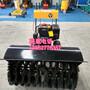 辽宁本溪小型扫雪机滚刷式除雪机精致品质图片