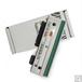 斑马(ZEBRA)105SLPlus不干胶打印机标签机203dpi原装打印头