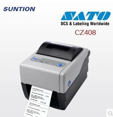CZ408TT条码打印机