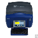 贝迪(BRADY)宽幅标签打印机BBP85,POWERMARK升级型,户外标识系统BBP85