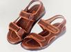 2015夏季新款顺鑫女鞋棕榈鞋山棕鞋凉鞋坡跟厚底凉鞋