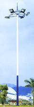 济南高杆灯销售厂家河南路灯