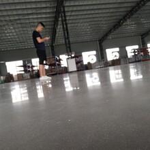 東莞廠房水泥地拋光—企石鎮混凝土施工—工業區倉庫水泥地硬化圖片