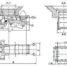 荥阳鸿洋加工、销售、安装K0-K4往复式给煤机质优价廉