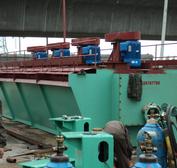 荥阳鸿洋提供各种型号煤泥浮选机必威电竞在线及最新浮选技术