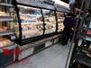 株洲饮料展示柜/便利店冷藏柜/超市岛柜/麻辣烫柜有哪些品牌