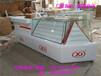 供应深圳市推拉式玻璃烟转角柜烟柜收银台
