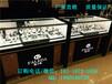 專賣店超市首飾手表展示柜精品店物品陳列柜手機柜臺受理臺