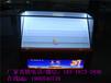 石景山區直銷煙柜木質烤漆煙柜發光玻璃10mm小型超市酒柜便利店煙柜茶葉柜