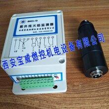 紫外线火焰检测器产销一体厂家宝威燃控火焰监测抗干扰性强图片